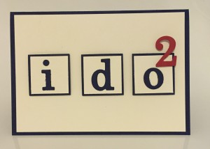 I do x 2
